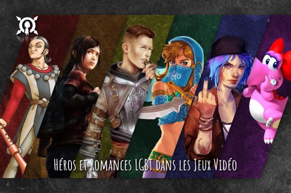 Miniature réalisée par Mystic Falco, avec des fan arts de Hija Jiyangi pour Krem, Mella pour Link et Znodden pour Chloe.